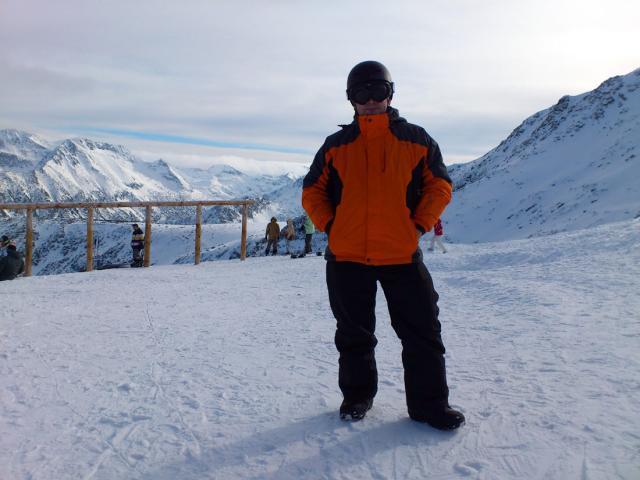 Горные лыжи Банско Болгария