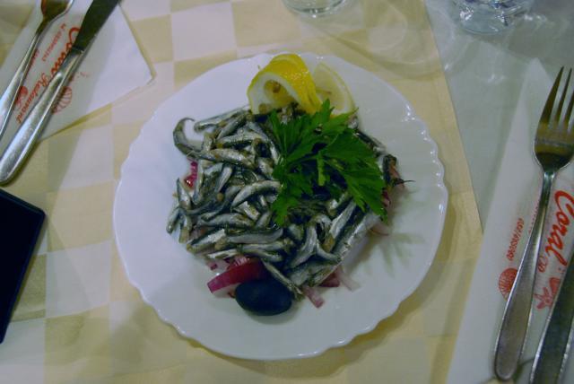 pearl fish