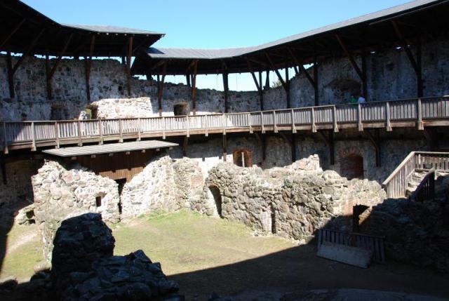 Roseborg Castle