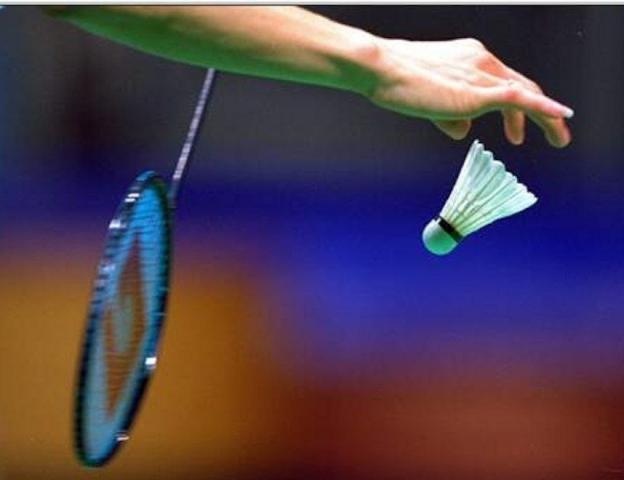 В Рубцовске состоялся региональный турнир по бадминтону